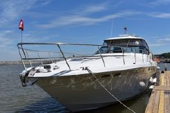 2003 Sea Ray 55 Sundancer