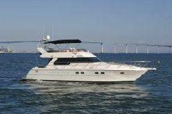 2001 Horizon Sedan Motor Yacht