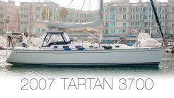 2006 Tartan 3700