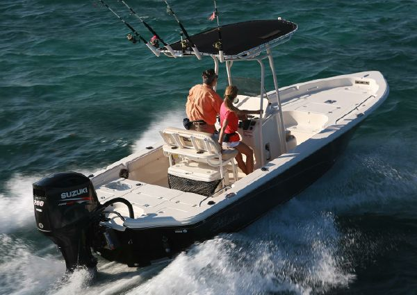 Sea Chaser 23 LX image