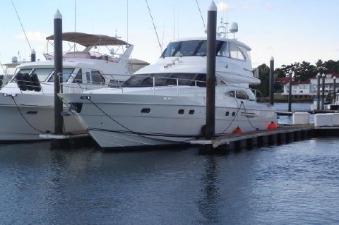 2003 Viking 65 Motoryacht - Photo 1