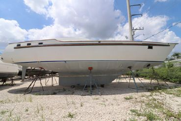 2006 Marine Projects Seamaster VS Sailboat