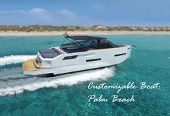 2021 De Antonio Yachts D46 Open