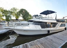 1984 Bluewater 42 Chesapeake