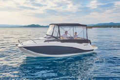 2020 Quicksilver Activ 555 Cabin