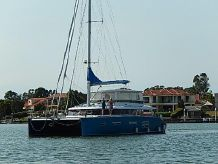 2014 Catamaran Luxury Catamaran