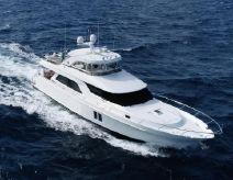 2016 Ocean Alexander Motor Yacht Flybridge
