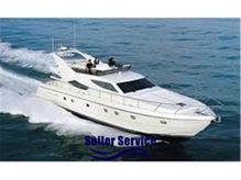 2004 Ferretti Yachts Ferretti Ferretti 620