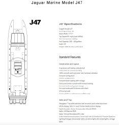 2020 Jaguar J47