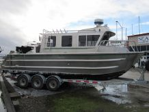 2008 Armstrong Marine 27