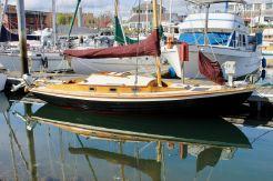 1950 Folkboat 25