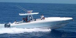2004 Intrepid 370 Cuddy