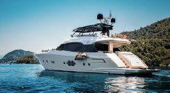 2013 Monte Carlo Yachts MONTE CARLO 76