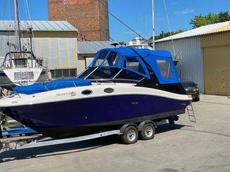 2005 Sea Ray 265 Sundancer