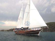 2007 Custom Sibel Sultan Caicco Turco