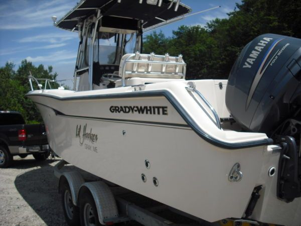 2005 Grady-White 273 Chase CC Boats for Sale - DiMillo's