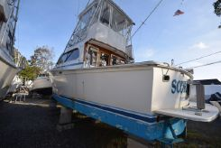 1987 Egg Harbor 35 Sport Fisherman