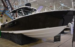 2020 Blackfin 332 CC