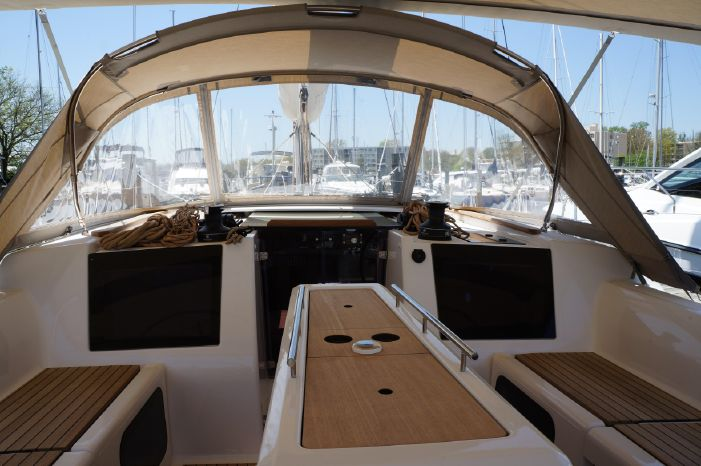 2018 Dufour Purchase BoatsalesListing