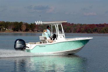 2021 Tidewater 210 CC