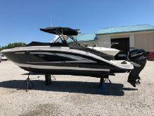 2017 Sea Ray SDX 270 Outboard