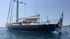 2005 Nordia 100 Cutter Sloop