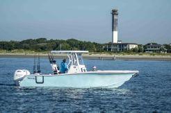 2022 Tidewater 256 CC
