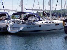 2008 Jeanneau 49i