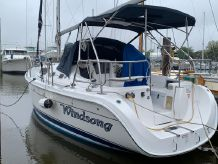 2008 Hunter 31' Sloop