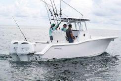 2021 Tidewater 280 CC
