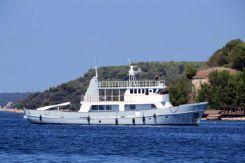 1978 Custom Expedition Yacht