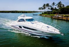 2014 Sea Ray 580 Sundancer
