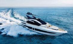 2021 Aicon Yachts 70
