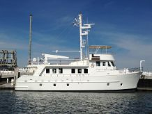 2001 Custom 65 Steel Expedition Yacht