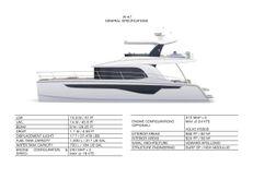 2020 Granocean w-47