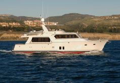 2009 Offshore Yachts 64 Voyager