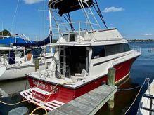 "1990 Luhrs 3400 ""Diesel"" Motor Yacht"