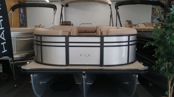 Harris Cruiser 240 SL