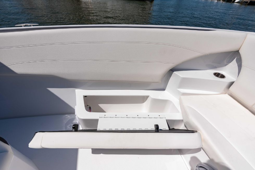 2019 Nor-Tech 340 Sport Center Console