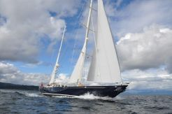1997 Royal Huisman Ketch