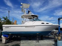 2000 Boston Whaler Defiant