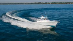 2021 Viking 38 Open Billfish
