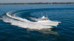 2021 Viking 38 Open Billfish