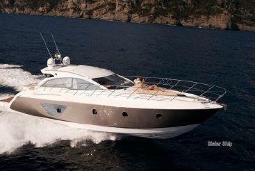 2012 Sessa Marine C 48
