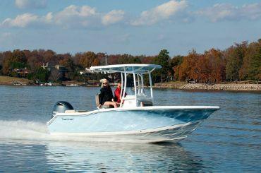 2021 Tidewater 210 LXF