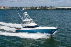 2014 Viking Convertible Sportfish