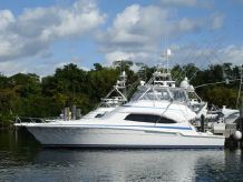 2007 Bertram Sport Fisherman