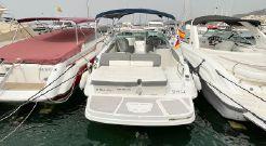 2011 Sea Ray 280 Sundeck