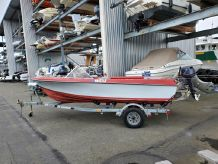1972 Olympic Runabout Outboard