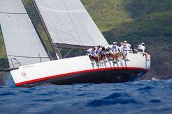 2010 M-Boats SOTO 48 - custom